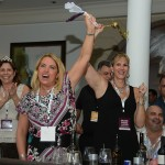 supportive bidders-fundraising auctioneer