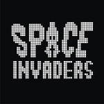 space invaders-fundraising auctioneer