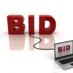 pros and cons of electronic bidding-fundraising auctioneer